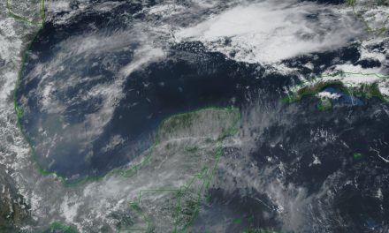 Racha extendida de calor: Hasta 40 grados en Yucatán; 41 en Campeche
