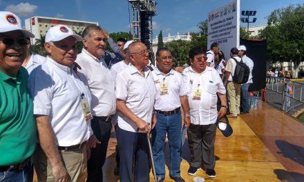 Líderes sindicales yucatecos rechazan nueva reforma laboral