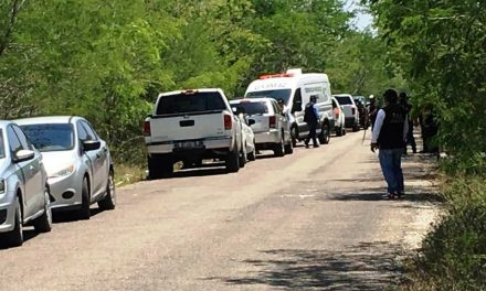 Confirmado: Edgar Armando González Meneses, fue asesinado (Vídeos)