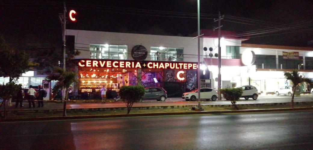Capturados presuntos atacantes de restaurante-bar en Playa del Carmen