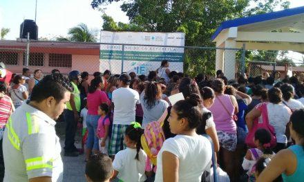 """Imparables robos en Kanasín, pese a """"reforzamiento"""" policíaco"""