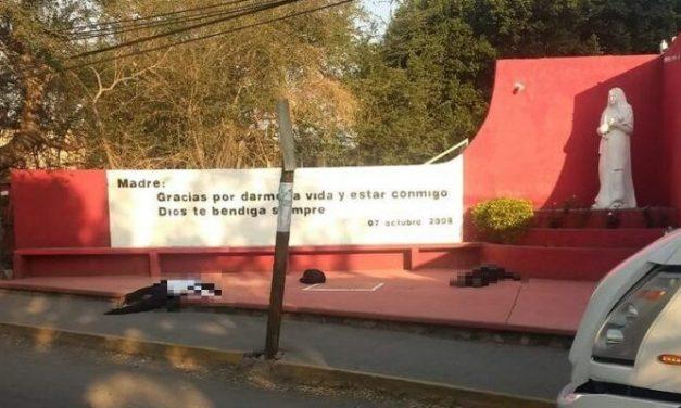 Masacran en Morelos a seis custodios