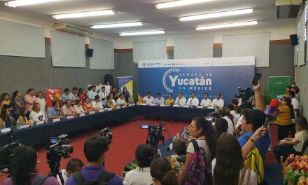 """Semana de Yucatán en México 2019, """"ajustado"""" en presupuesto"""