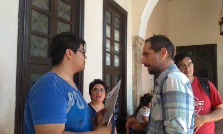 Era Leonardo Antonio, ahora es Liliana Sarahí; tiene acta oficial (Vídeo)