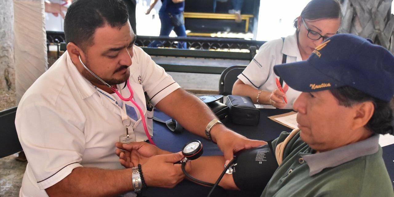 Prioridades de salud pública en Mérida; instalan Consejo