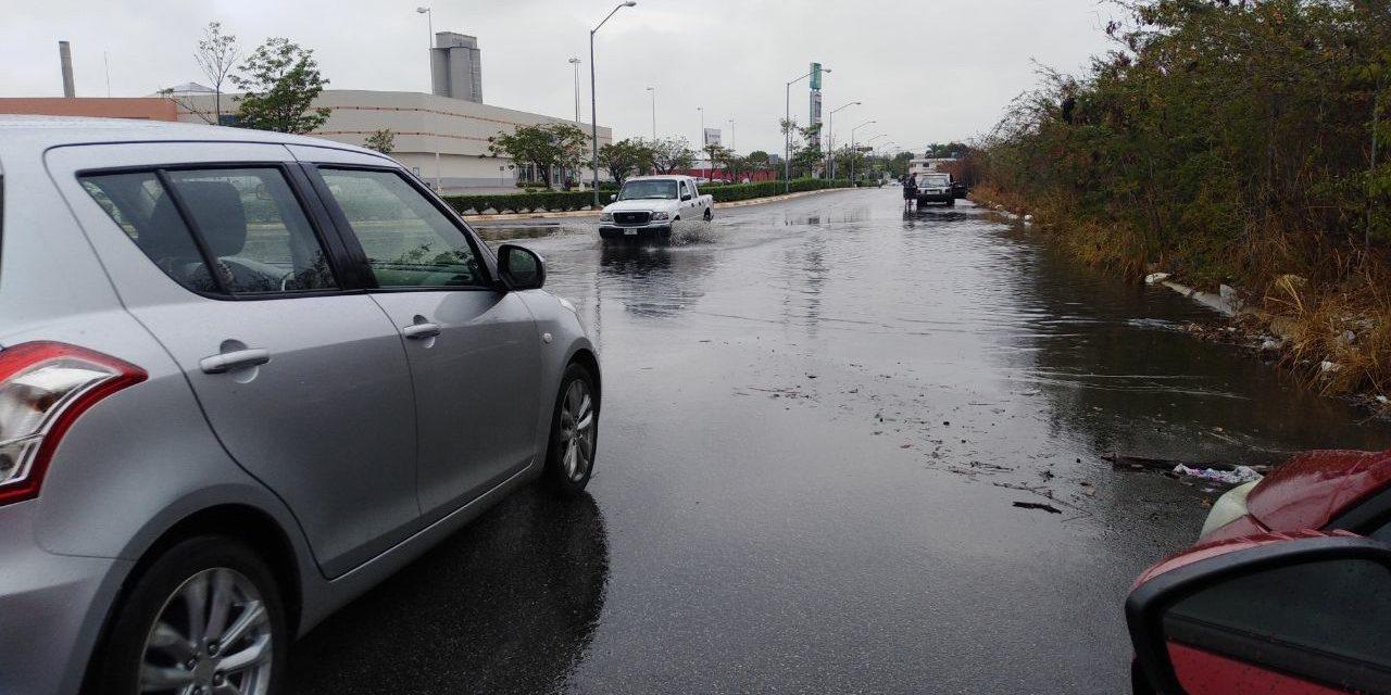 Por lluvias y ciclones, Mérida habilita refugios y reactiva coordinación (Vídeo)