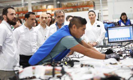 Contrasta Yucatán crecimiento económico en entorno nacional