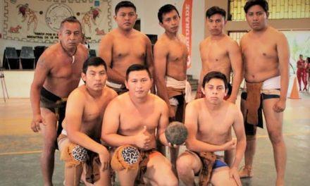Cuarta copa mundial de pelota maya viene a Mérida