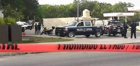 Encuentran ejecutado a reportero en Playa del Carmen