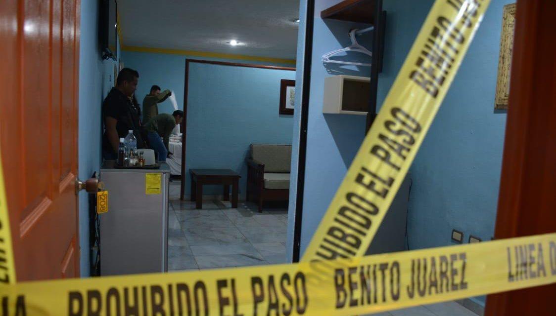 Catean hotel en Cancún relacionado con secuestro de deportistas