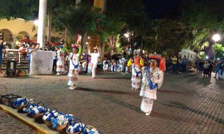 """Estrena Mérida """"La Víspera de la Noche Blanca"""" (Vídeo)"""