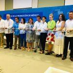 Yucatán, en el Décimo Congreso de Turismo Médico en Cozumel