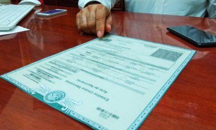 Ordenan a Registro Civil de Yucatán cambiar datos de mujer transgénero