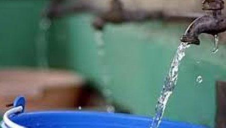 A reflexión en foro crisis del agua potable en municipio de Progreso