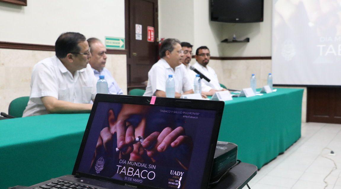 Para 2030, más de ocho millones de víctimas al año por tabaco