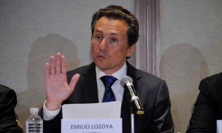Detienen en Alemania a madre de Emilio Lozoya