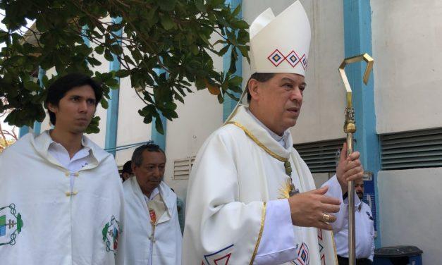 Iglesia católica en crisis: faltan vocaciones sacerdotales
