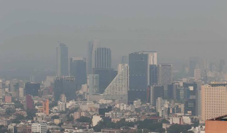 'Escenario aterrador' contaminación ambiental en centro del país (Vídeo)