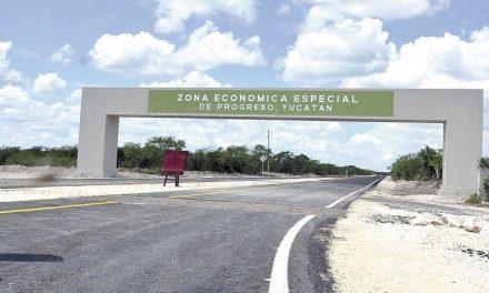 Seguirá Yucatán con ZEE propia o Polo Tecnológico de Bienestar