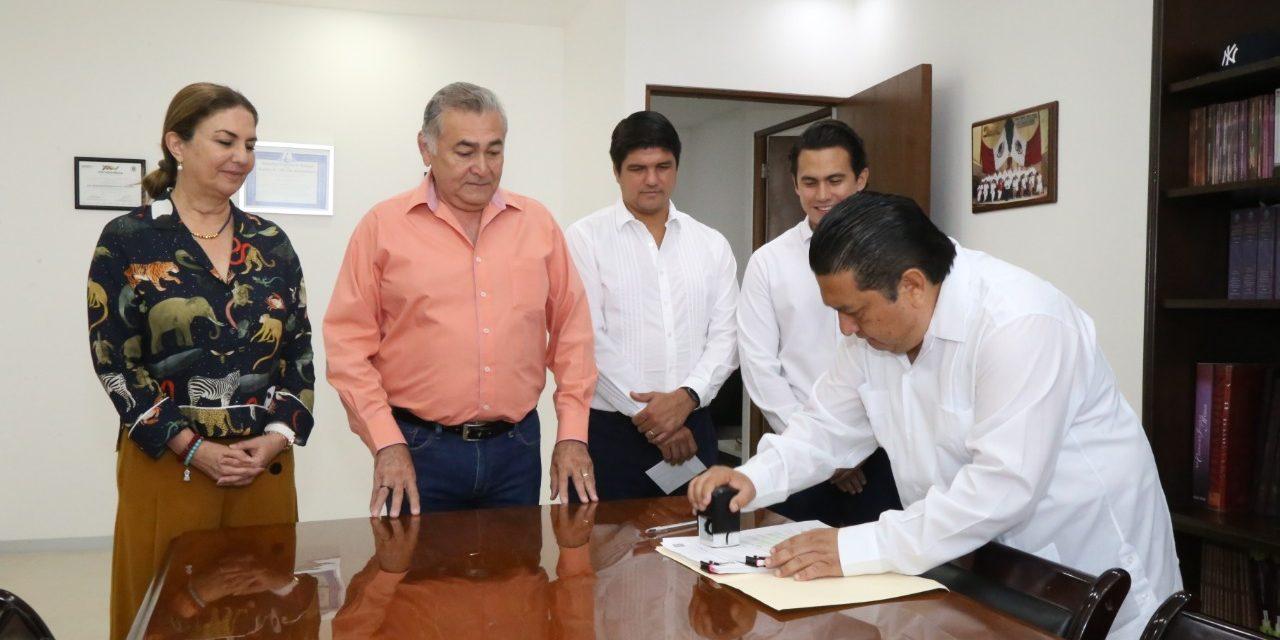 'Emparejarán' Mejora Regulatoria federal con la estatal de Yucatán