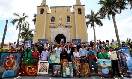 Mérida extiende 'La Noche Blanca' con festejo la 'Víspera'