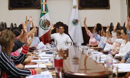 Segunda priorización de obras de combate a la pobreza en Mérida