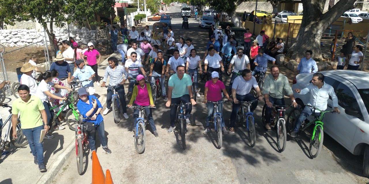 Comisarías de Mérida, con proyectos de fomento turístico