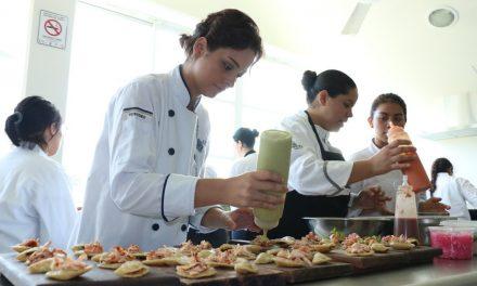 Laboratorio de Gustemología de UADY: cocina, comida y gastronomía