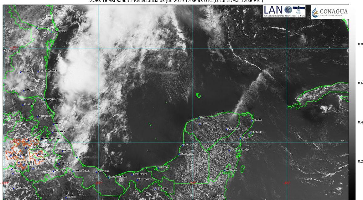 Hasta 40 grados jueves, viernes y sábado en Yucatán y Campeche