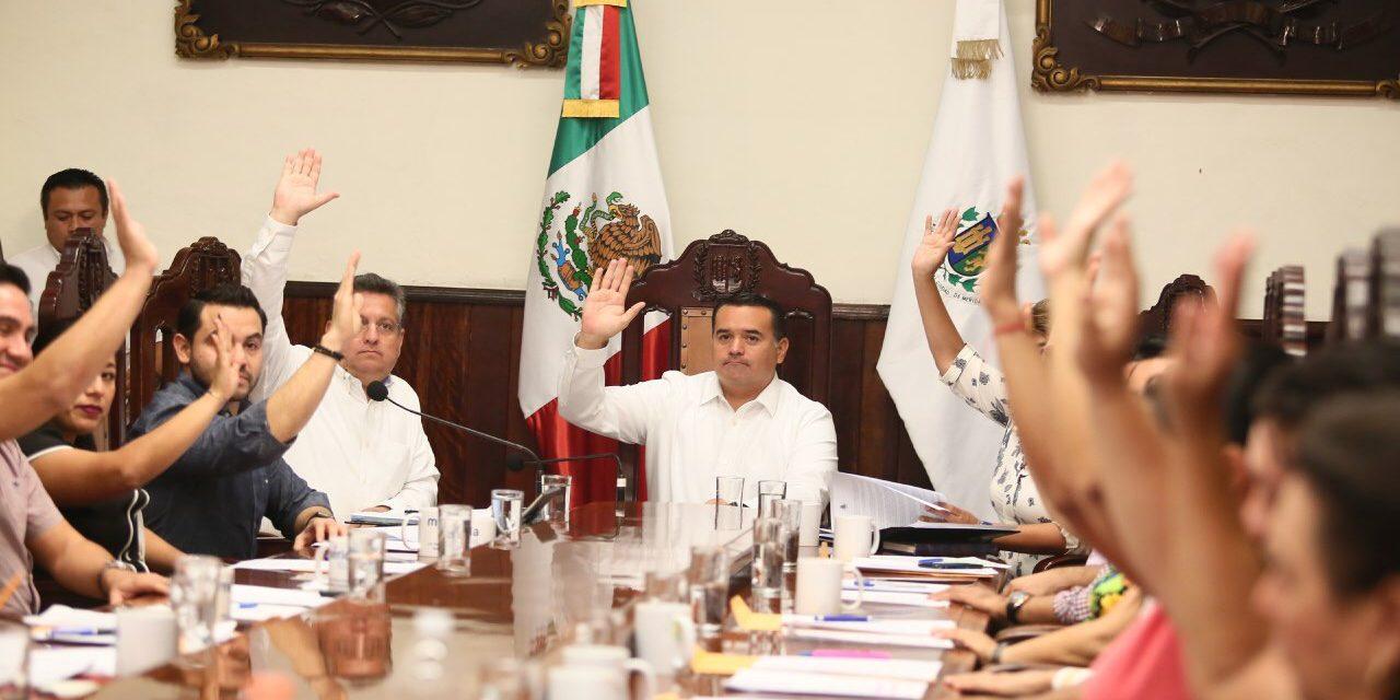 Ayuntamiento de Mérida apuesta por  transparencia y participación ciudadana