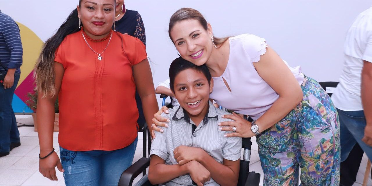 Compromiso de Mérida por inclusión social personas con discapacidad