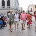 Repunte turístico de Yucatán contrasta en el contexto nacional