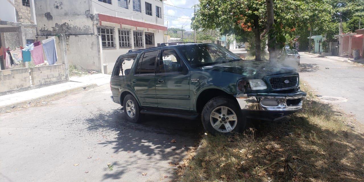 Mueren presuntos sicarios en ataque a policías estatales en Cancún