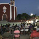 Llevarán a López Obrador 'riesgo patrimonial' de habitantes de Baca