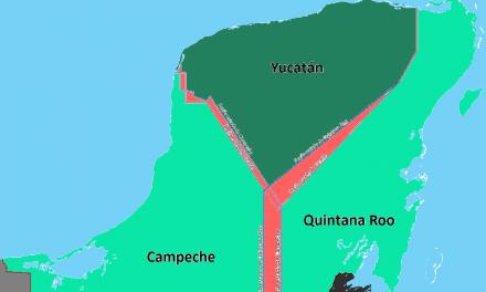 Reabrirá Yucatán litigio en Suprema Corte por límites territoriales