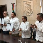 """A """"socializar"""" reglas contra exceso de ruido en Mérida"""