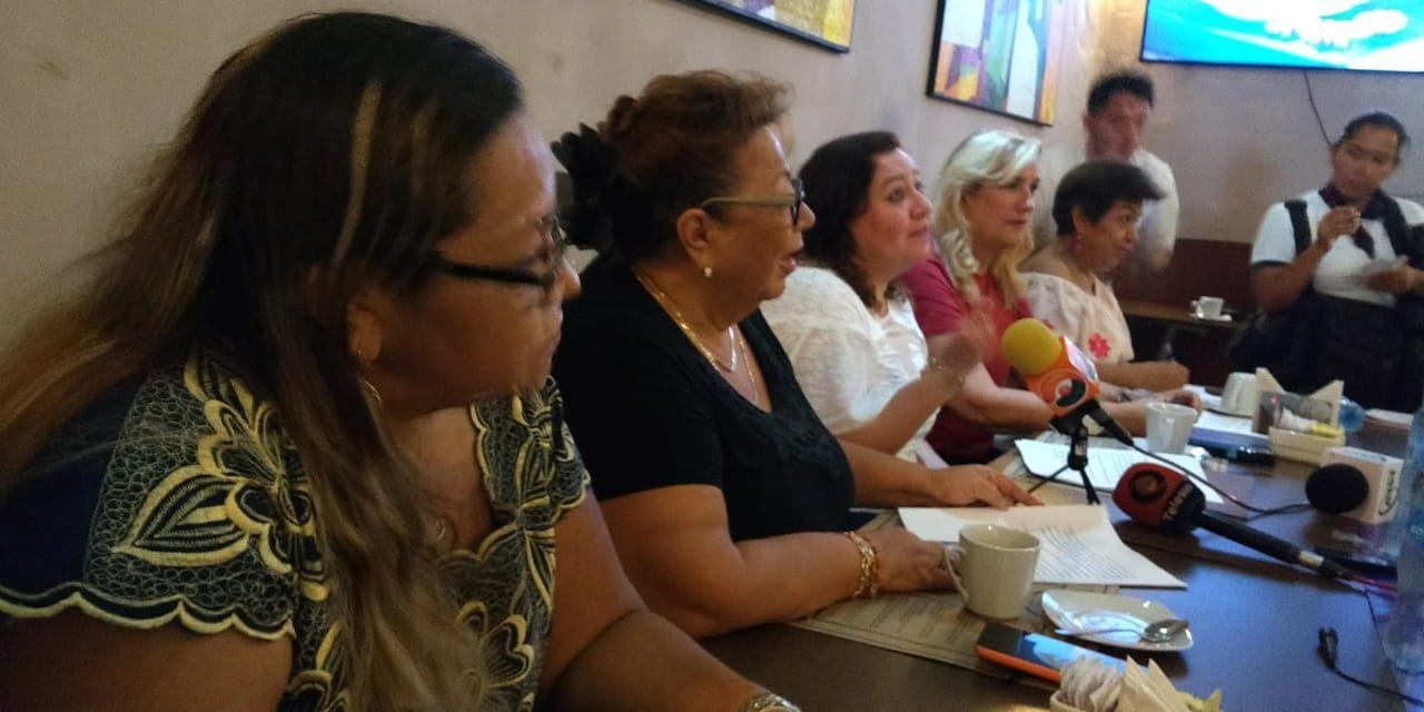 Paridad de género en Yucatán, a medias hasta ahora