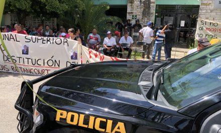 Llegaría este viernes reemplazo de magistrado agrario en Yucatán