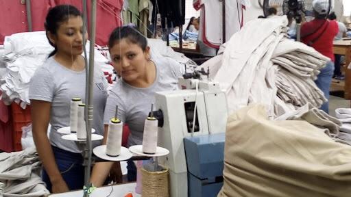Exportadores de ropa en Yucatán avizoran perjuicios por aranceles