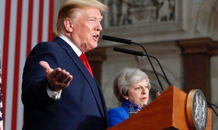 Cree Trump que aranceles sobre México entrarán en vigor el lunes