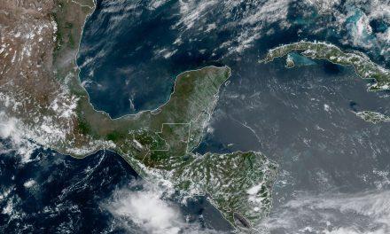 Calor de hasta 41 grados este sábado; domingo y lunes, 40 en Yucatán y Campeche