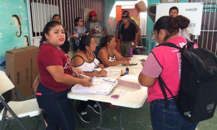 Tiene Morena mayoría en Congreso de Quintana Roo