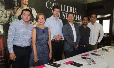 Con Cavalleria Rusticana, Mérida entre las principales capitales de ópera