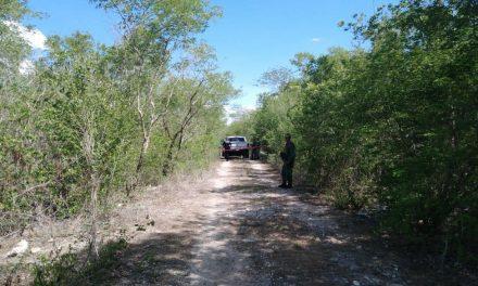 Otra toma clandestina en ducto de Pemex en Yucatán