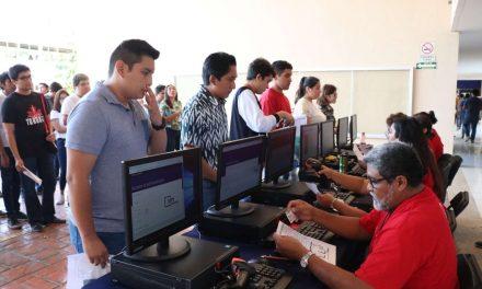 Tensión por admisión en UADY: habrá más de 10 mil 600 rechazados