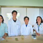 Estudiantes de Cancún van por México a evento científico en Suecia