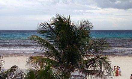 A reflexión vulnerabilidad de Península de Yucatán ante cambio climático