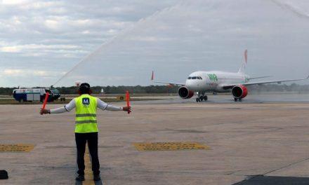 Dispuesto ASUR a reubicación de aeropuerto de Mérida (Video)