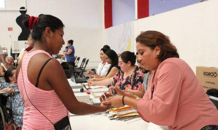 Elecciones 'de prueba' en seis estados