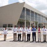 La segunda Litoteca Nacional de la Industria de Hidrocarburos, abierta en Yucatán